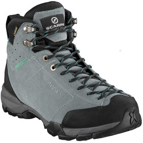 Scarpa Mojito Hike GTX Chaussures Femme, conifer/maledive